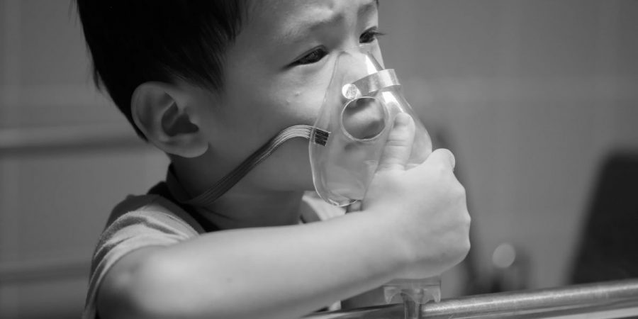 Child Nebulizer